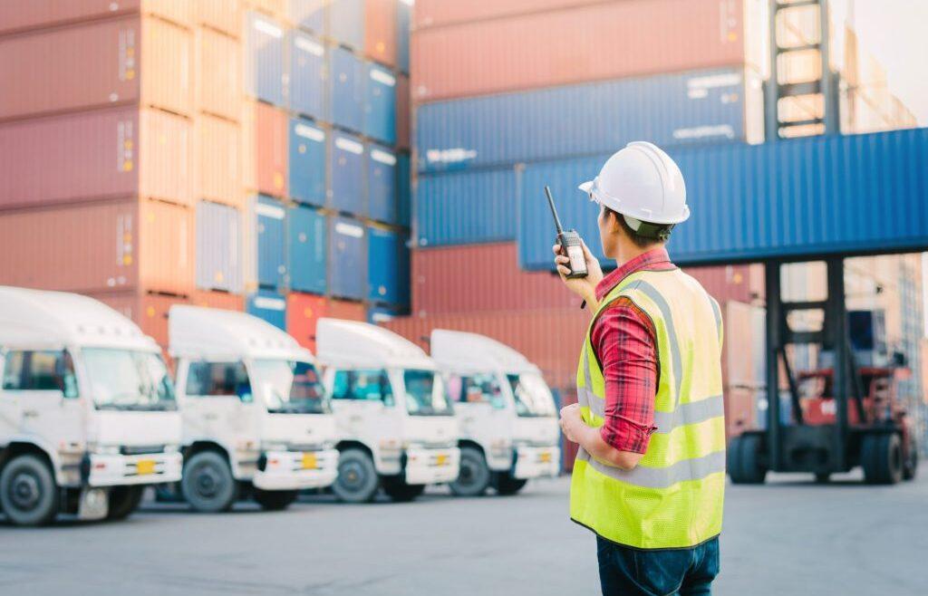 O papel da logística na nova economia